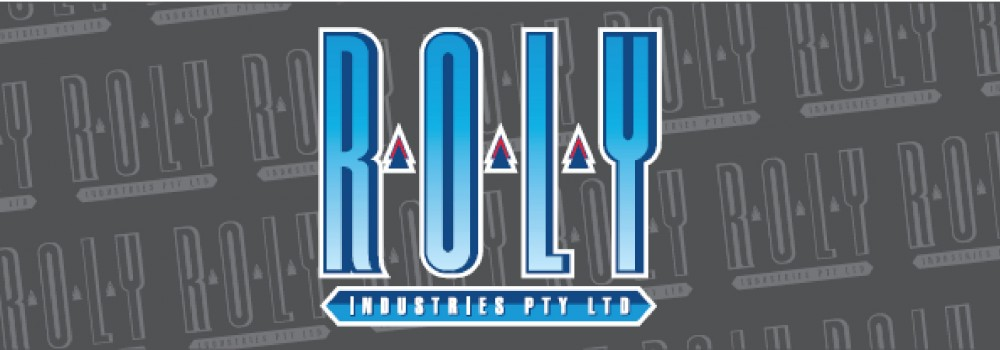Roly Industries logo